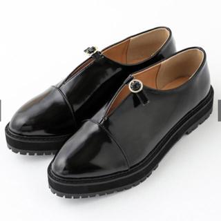 カスタネ(Kastane)のドレスシューズ(ローファー/革靴)