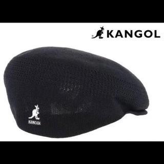 カンゴール(KANGOL)のカンゴール KANGOL ハンチング Mサイズ(ハンチング/ベレー帽)