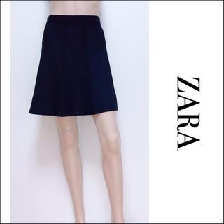 ZARA - ZARA ▶︎ニット系 スカート♡H&M Bershka Forever21
