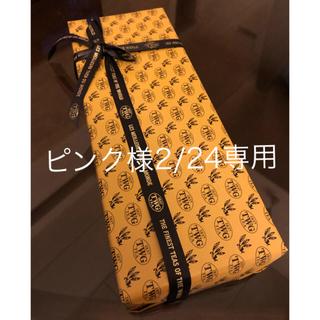 お値下げ2400→TWGコットンティーパック15個入◇2/6シンガポール土産新品(茶)