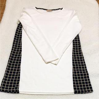 アンナケリー(Anna Kerry)のトップス、ワンピース(Tシャツ(長袖/七分))