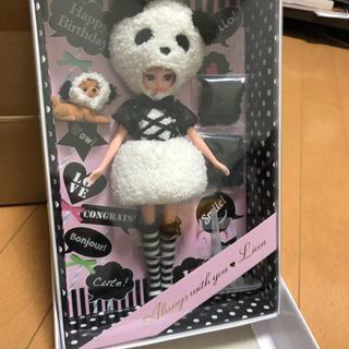 Takara Tomy - 新品◆株主優待2018年限定リカちゃん