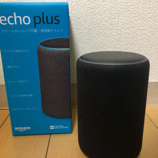 エコー(ECHO)のAmazon Echo plus 第二世代(スピーカー)