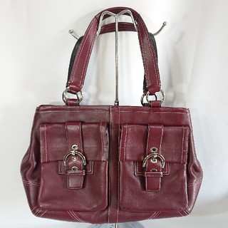 dfc0d1040449 24ページ目 - コーチ(COACH) 革 バッグの通販 4,000点以上 | コーチの ...
