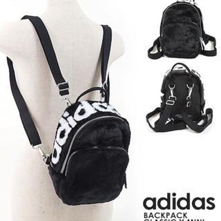 アディダス(adidas)のadidas ミニリュック(リュック/バックパック)