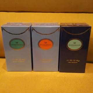 ウェッジウッド(WEDGWOOD)のウェッジウッド 紅茶(茶)