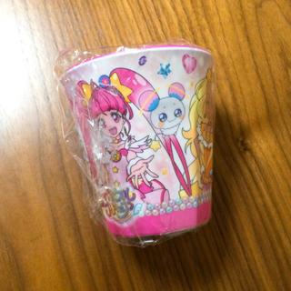 バンダイ(BANDAI)のスター トゥインクル プリキュア ♡ メラミンカップ メラミンコップ ♡(マグカップ)