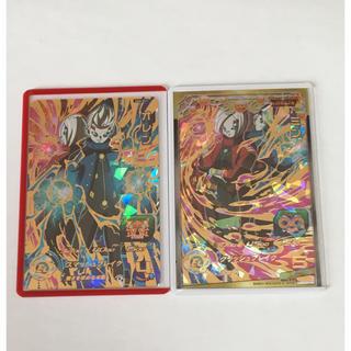 ドラゴンボール(ドラゴンボール)のスーパードラゴンボールヒーローズ  UM6弾 カミン オレン(シングルカード)