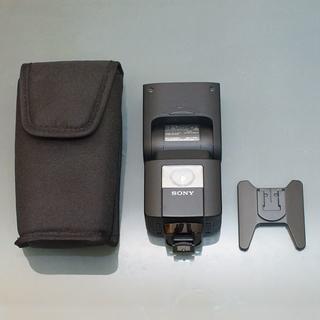 ソニー(SONY)のSONY フラッシュ HVL-F45RM(ストロボ/照明)
