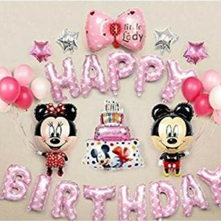 ディズニー(Disney)のバルーン ディズニー 誕生日(その他)