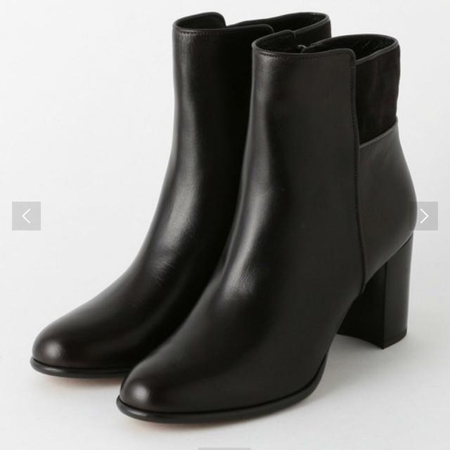 Odette e Odile(オデットエオディール)のOdette e Odile ショートブーツ レディースの靴/シューズ(ブーツ)の商品写真