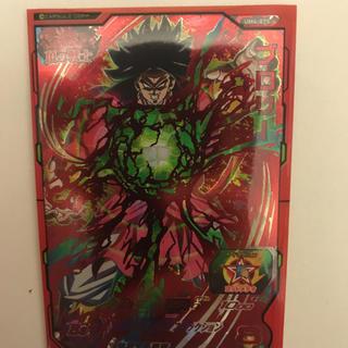 ドラゴンボールヒーローズ ブロリー(シングルカード)