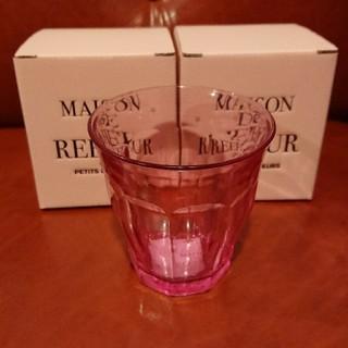 メゾンドリーファー(Maison de Reefur)のメゾンドリーファー グラス(グラス/カップ)