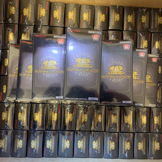 ユウギオウ(遊戯王)のレジェコレ 1ボックス + おまけウルトラ1枚(Box/デッキ/パック)