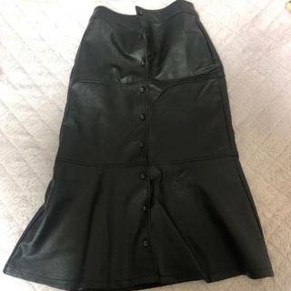 エーディージー(A.D.G)のスカート(ひざ丈スカート)