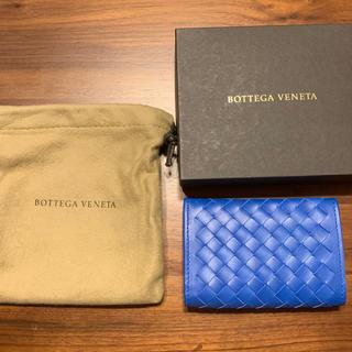 ボッテガヴェネタ(Bottega Veneta)のボッテガベネタ カードケース(名刺入れ/定期入れ)