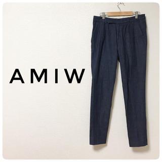 アミウ(AMIW)の美品♡AMIW デニム パンツ(デニム/ジーンズ)