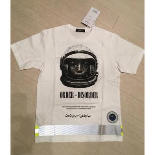 アンダーカバー(UNDERCOVER)のundercover tシャツ 2001年宇宙の旅 お値下げ(Tシャツ/カットソー(半袖/袖なし))