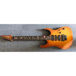 アイバニーズ(Ibanez)のIbanez j custom(エレキギター)