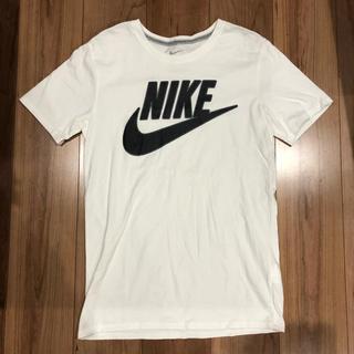 ナイキ(NIKE)のNIKE 白Tシャツ ungrid moussy プラージュ todayful(Tシャツ(半袖/袖なし))