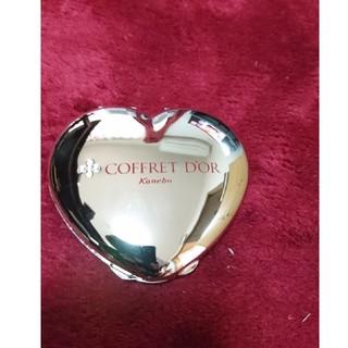 コフレドール(COFFRET D'OR)のコフレドール限定ミラー(ミラー)