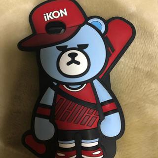 iKON iPhoneケース
