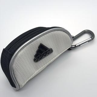 アディダス(adidas)のアディダス ゴルフ ボールケース ボールホルダー(その他)