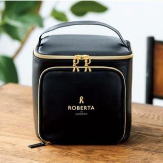 ロベルタディカメリーノ(ROBERTA DI CAMERINO)のロベルタディカメリーノ アンドロージー ドレッサーボックス(ファッション)