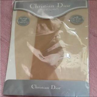ディオール(Dior)のChristian Dior ストッキング(タイツ/ストッキング)