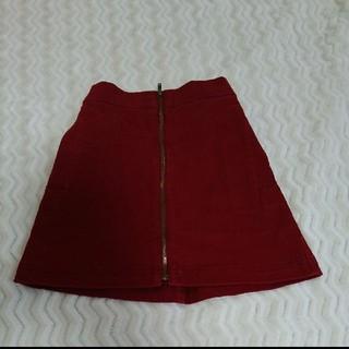 ジーユー(GU)のGU スカート 110cm(スカート)