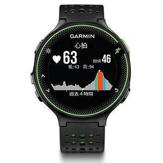 ガーミン(GARMIN)のGARMIN フォアアスリート235 GPSランニングウオッチ(その他)