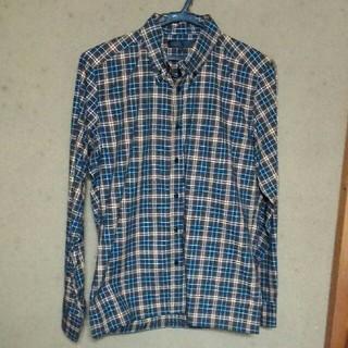 シックスシックスシックス(666)の666 ボタンダウンシャツ(シャツ)