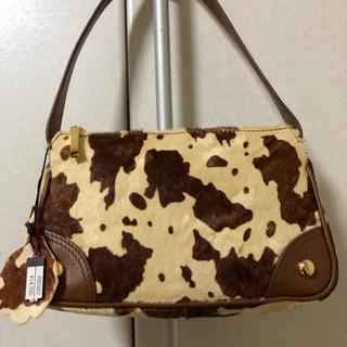 アビステ(ABISTE)のABISTE バッグ 新品、未使用 タグ付き(ショルダーバッグ)