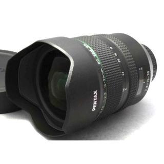 ペンタックス(PENTAX)のペンタックス HD PENTAX-D FA 15-30mm F2.8(レンズ(ズーム))