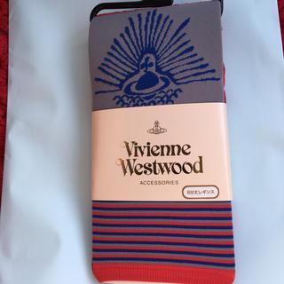 ヴィヴィアンウエストウッド(Vivienne Westwood)のvivienne westwood8分丈レギンス新品最終お値下げ(レギンス/スパッツ)