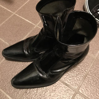 ジョンローレンスサリバン(JOHN LAWRENCE SULLIVAN)のブーツ(ブーツ)