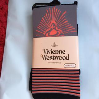 ヴィヴィアンウエストウッド(Vivienne Westwood)のvivienne Westwood8分丈レギンス新品(レギンス/スパッツ)