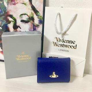 ヴィヴィアンウエストウッド(Vivienne Westwood)の☆本日限定セール☆Vivienne Westwood 三つ折り財布(財布)