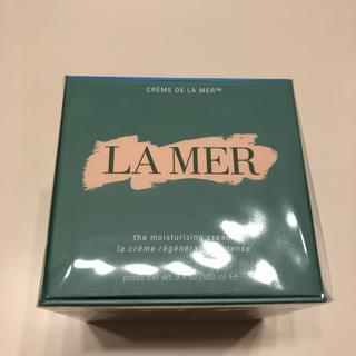ドゥラメール(DE LA MER)のドゥ・ラ・メール 100ml(フェイスクリーム)
