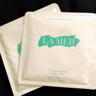 ドゥラメール(DE LA MER)の値下げしました!ドゥ・ラ・メール/フェイスマスク1セット(パック / フェイスマスク)