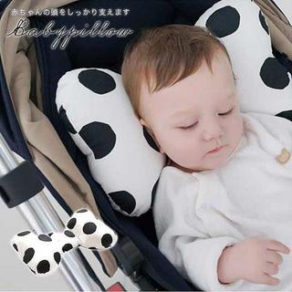 ベビーまくら 枕 出産祝い ベビーピロー(枕)