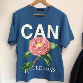 アンダーカバー(UNDERCOVER)のUNDERCOVER RECORDS CAN Tシャツ!! (Tシャツ/カットソー(半袖/袖なし))