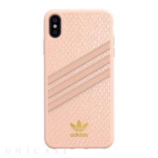 アディダス(adidas)のiPhoneXSスマホカバー(iPhoneケース)