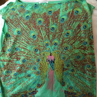 ミスティウーマン(mysty woman)のミスティーウーマン(Tシャツ(半袖/袖なし))