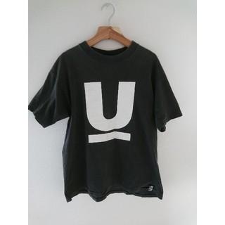 アンダーカバー(UNDERCOVER)のUNDERCOVER one and only tシャツ(Tシャツ/カットソー(半袖/袖なし))