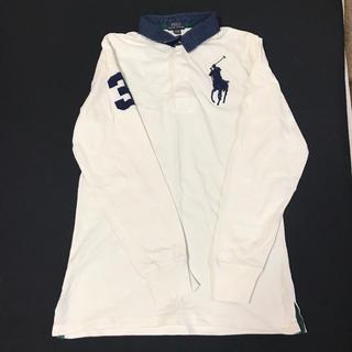 ラルフローレン(Ralph Lauren)のラルフローレン 長袖ポロシャツ(ポロシャツ)