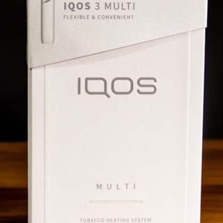 アイコス(IQOS)のアイコス3マルチ新品未開封、未使用品!(その他 )