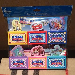 Disney - ディズニー メモ ピクサー プレイタイム