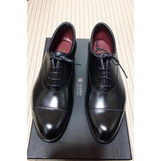 ナノユニバース(nano・universe)のナノユニバース 革靴 ビジネスシューズ(ドレス/ビジネス)