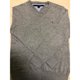 tommyニットセーター